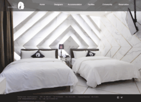 hotelthedesigners.kr