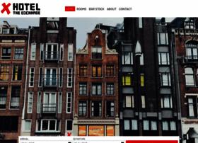 hoteltheexchange.com