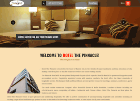 hotelthepinnacle.com