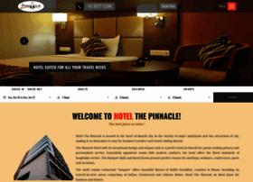 hotelthepinnacle.com