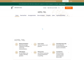 hoteltiel.nl