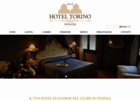 hoteltorino.com