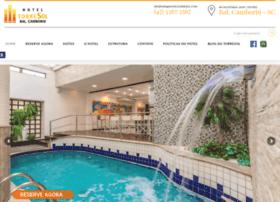 hoteltorresol.com