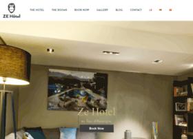 hoteltourdauvergne.com