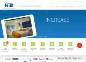 hoteltrafficbuilders.com