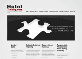 hoteltraining.com