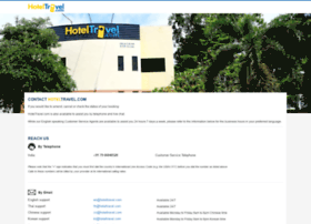 hoteltravel.com.my