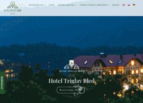 hoteltriglavbled.si