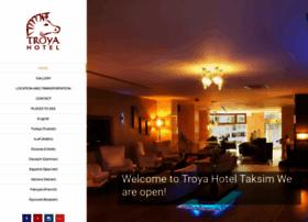 hoteltroya.com
