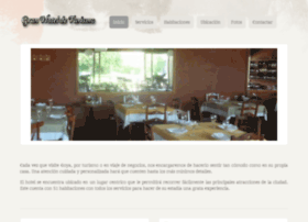 hotelturismogoya.com.ar
