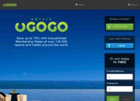 hotelugogo.com