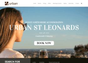 hotelurban.com.au