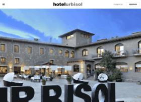 hotelurbisol.com