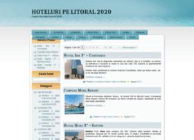 hoteluripelitoral.ro