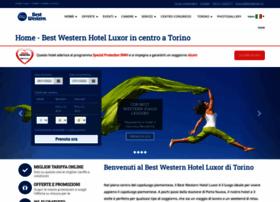 hoteluxor.it
