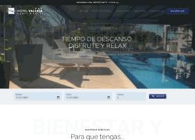 hotelvaleria.com.ar
