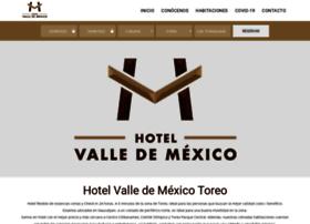 hotelvalledemexico.com.mx