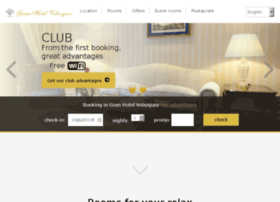 hotelvelazquez.com