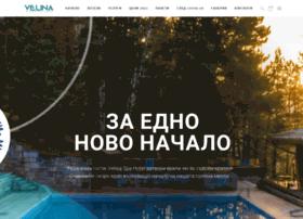 hotelvelina.com