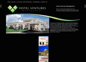 hotelventuresmanagement.com