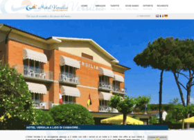 hotelversilia.com