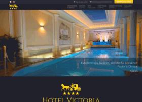 hotelvictoria-torino.com