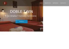 hotelvictoriacolon.com.ar