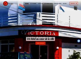 hotelvictoriadiego.com