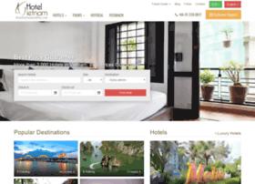 hotelvietnamonline.com