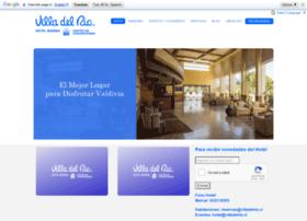 hotelvilladelrio.com