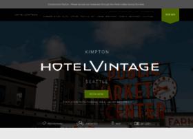 hotelvintage-seattle.com