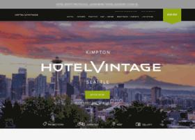 hotelvintagepark.com