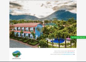 hotelvistadelcerro.com