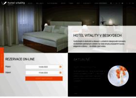 hotelvitality.cz