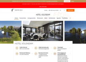 hotelvolendam.nl