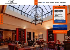 hotelwaldorftrocadero.com