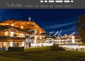 hotelwastlhof.at