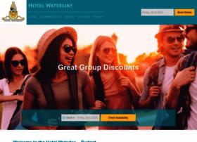 hotelwaterloo.co.nz