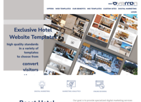 hotelwebsitetemplates.com