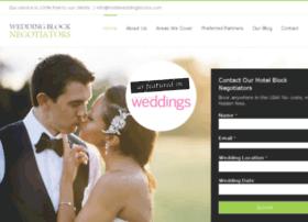hotelweddingblocks.com