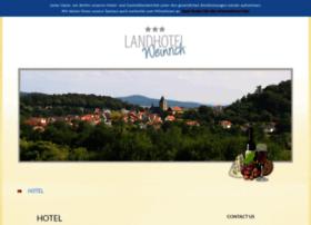 hotelweinrich.de