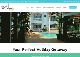 hotelwindsorbay.com