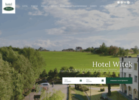 hotelwitek.com.pl