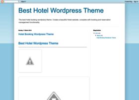 hotelwordpresstheme.blogspot.com
