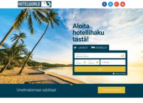 hotelworld.fi