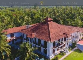 hotelyapahuwaparadise.com