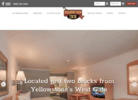 hotelyellowstone.com