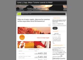 hotelyviaje.wordpress.com