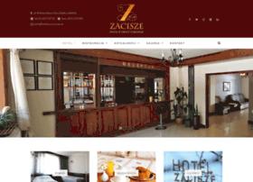 hotelzacisze.com.pl