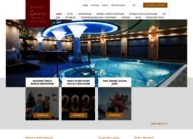 hotelzawiercie.pl